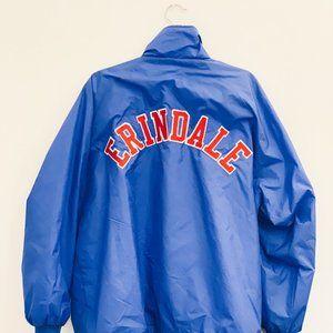 "VINTAGE BASEBALL ATHLETIC ""ERINDALE"" JACKET!"
